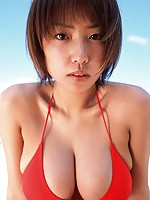 Big Japanese Tits