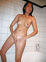 Hot Asian girls collection 01