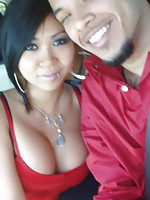 Hot Filipina girlfriend with really hot boobies
