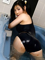 Asian Porn in Bath