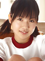 Asian Pigtails