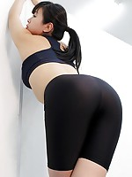 Asian Girls Ass