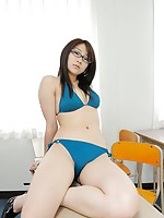 Japanese in Glasses