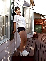 Japanese in Shorts