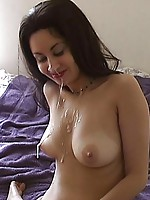Amateur Indian Gfs 38