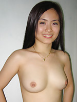 Fair skin Asian sluts