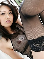 Japanese Stockings