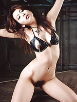 Asian Girls Lingerie