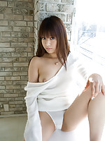 Asian Girls Panties