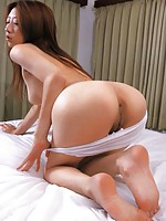 Japanese Teen Ass