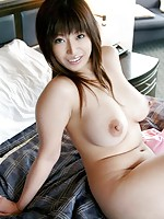 Big Nude Asian Tits
