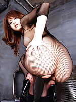 Asian Porn in High Hells