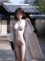 Outdoor Asian Porn