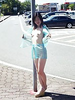 Public Asian Girls