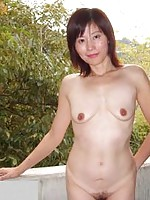 Asian Outdoor