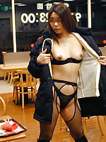 Chinese Public Sex