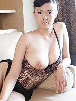 Chinese girl from Hubei with nice big tits