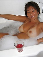 Hawaiian Korean Milf still very horny