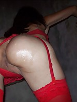Japanese chick with super nice bottom