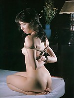 Asian Girls Bondage