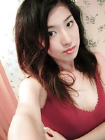 beautiful asian girls take their pictures mix 9