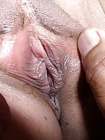 Busty broad getting her bald pussy deeply banged
