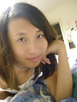 absolutely delicious azn teen teasing to the max