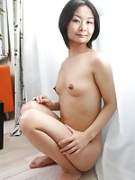 Sexy Japanese MILF Ayano Nagasawa getting her pussy teased with toys and hard cocks.