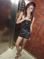 33kg Thai babe from Soi Cowboy taken shorttime
