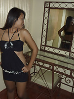 Creampie for bubble but Thai shorttime girl in Pattaya