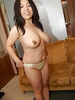 Japanese babe Reina Imoto wants a hard dick in her pussy after getting penetrated with vibrators.