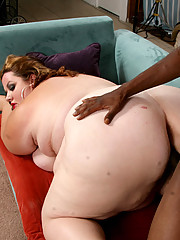 Desiree Devine plays a masseuse that goes above and beyond giving her customer a happy ending