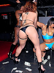 2 smoking hot ass big ass black booty stripper dildo fuck eachother them share a mega dong in these hot stripper fucking cumfaced 3 some pics