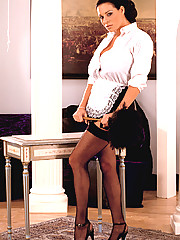 All Maid Up