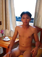 Asian guy shoots massive load in his buddys mouth