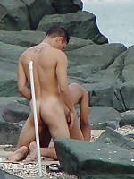 Latino ass and mouth get mangled in dirty action
