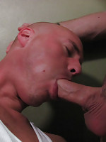 Troy Michaels cum heaven