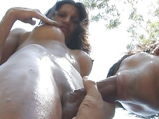 Big Tits Shemale Movies