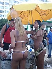 Trannies From Rio the Janeiro