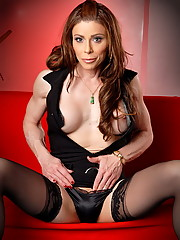 Horny Jasmine Jewels wishing you to be with her
