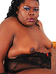 Hot sexy BBW who loves to fuck!
