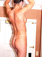 Danika is a t-babe from Montreal. Don\