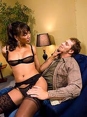 Yasmin Lee is a naughty call girl who loves giving extra pleasure