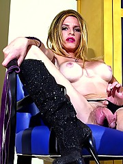 Sofia Santos was a horny and energetic video performer before she worked on a few websites