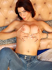 Check out this hot she male getting her ass banged hard in these hot tranny pics