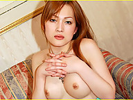 Maria Tominaga is one of the classiest Japanese shemales I\