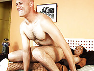 Sexxxy Jade Fucking Steve Good In His Ass