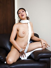 Big soft Ladyboy