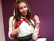 Hi-so ladyboy has a large long surprise