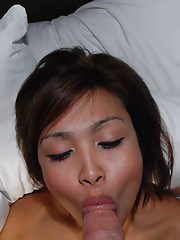Cute Asian tranny getting naked